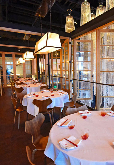 Private Dining & Events in Orlando